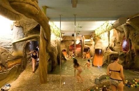 Un hotel de Teruel dispone de un spa para niños con ...