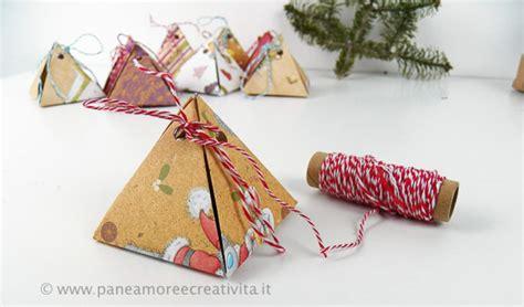 Un idea per confezionare i regali riciclando un barattolo ...