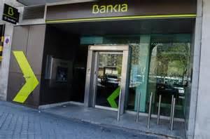 Un inspector del Banco de España advirtió de que Bankia ...