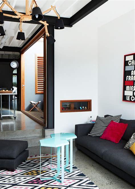 Un loft en Australia inspirado en New York   Ana Pla ...