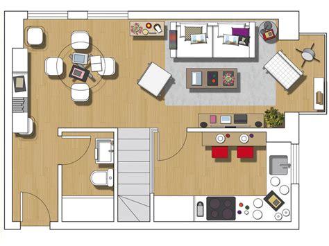 Un loft hecho a la medida con 67 m²