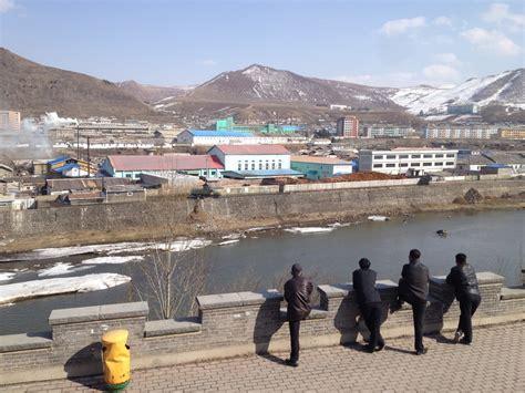 Un mirador a las pruebas nucleares de Corea del Norte ...