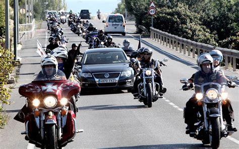 UN MOTORISTA FALLECIDO EN LA SEGUNDA JORNADA DEL GRAN ...