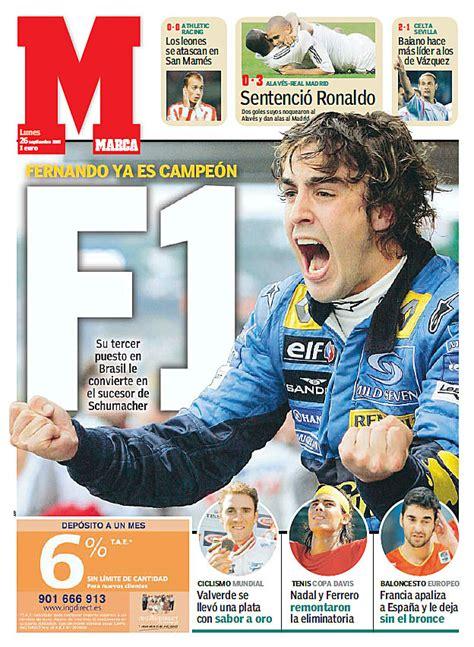 Un Mundial en portadas   foto 17   MARCA.com