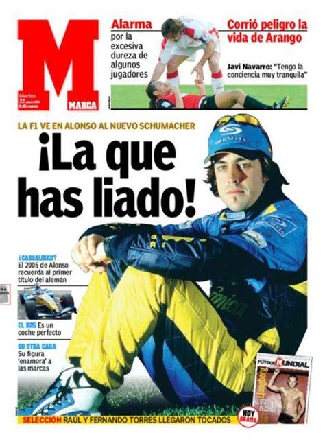 Un Mundial en portadas   foto 3   MARCA.com