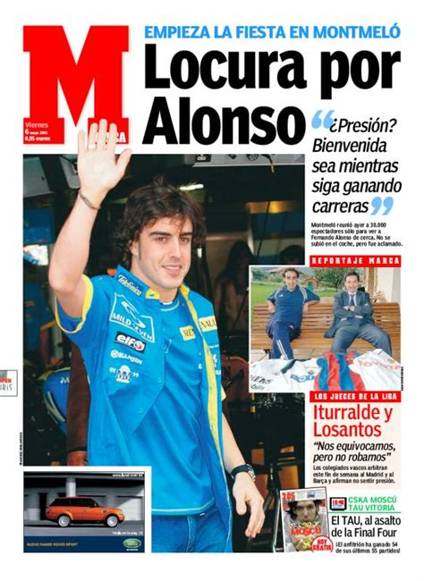Un Mundial en portadas   MARCA.com