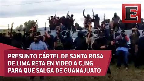 Un nuevo cartel se presentó en redes sociales en México ...