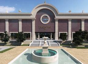 Un nuevo centro comercial desembarca con polémica en ...