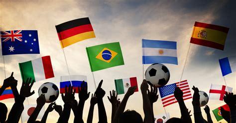 Un nuevo líder para la FIFA   Claro Blog
