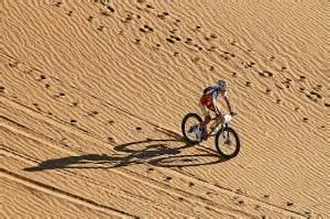 » Un onubense consigue completar la Titan Desert, una de ...