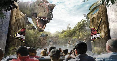 ¿Un Parque Jurásico en la vida real? Los científicos nos ...