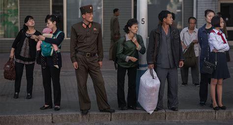 Un paseo por las calles de Pyongyang, las impresiones de ...