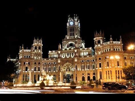 Un Paseo por Madrid  qué ver en mi ciudad    YouTube