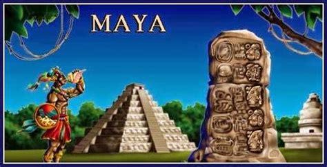 Un poco de Historia: La Cultura Maya