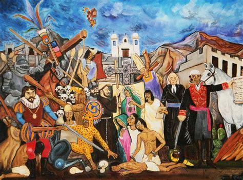 Un Poco de Historia Mexicana