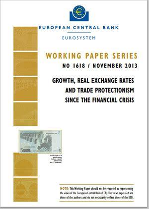 Un protectionnisme rampant s est développé depuis la crise ...