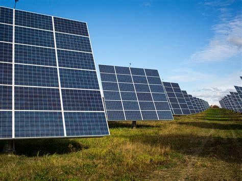 Un pueblo de Carolina del Norte rechaza instalar paneles ...
