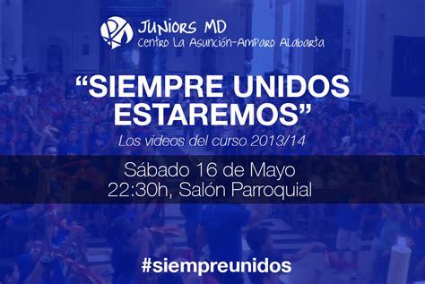 Un sábado entero de celebraciones | Juniors MD La Asunción ...