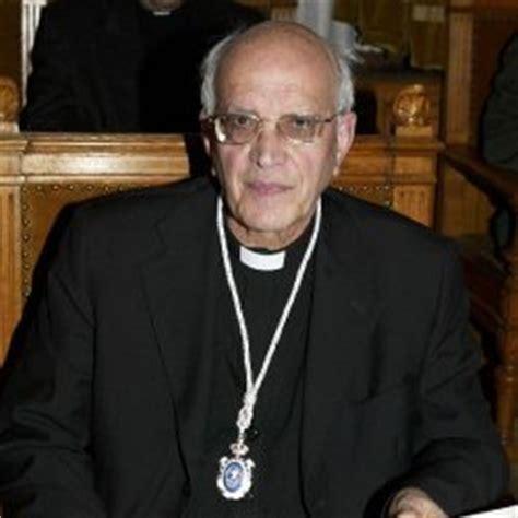 Un sacerdote revela que la masonería domina la cúpula ...
