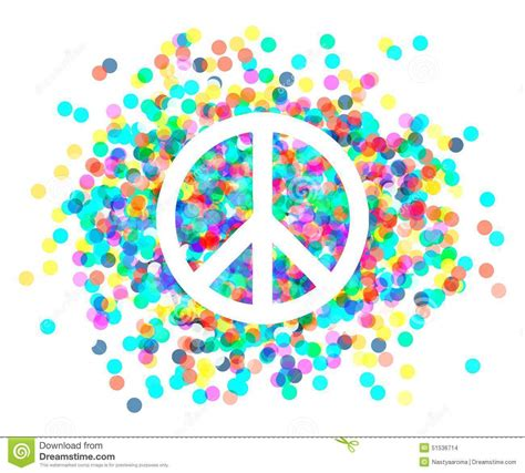 un símbolo de la paz que no sea la paloma   Brainly.lat