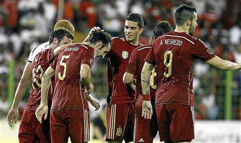 Un tecnicismo 'borra' el debut de Bartra con La Roja ...