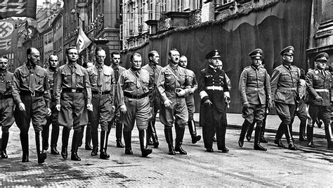 Un tercio de los austríacos piensa que el nazismo también ...