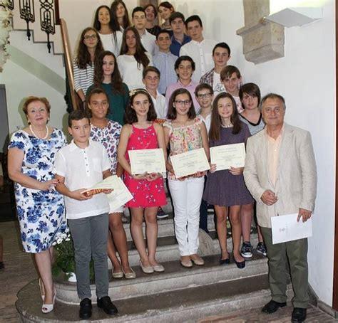 Un total de 22 estudiantes reciben el premio a la ...