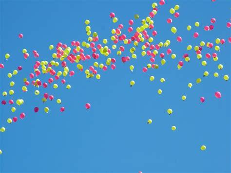 Un tour por la decoración con globos en Barcelona ...