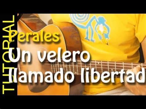 Un velero llamado libertad   Jose Luis Perales   Como ...