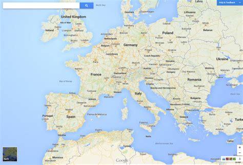 Un vistazo al nuevo Google Maps   Taringa!