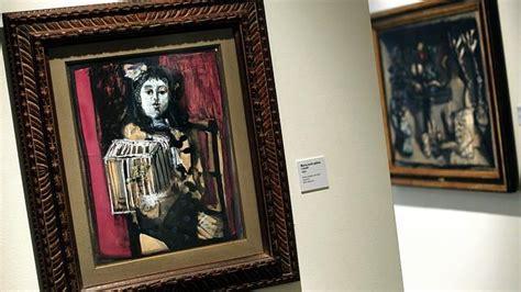 Una antológica muestra en Barcelona el legado artístico de ...