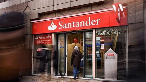 Una banda de delincuentes truca los cajeros del Santander ...
