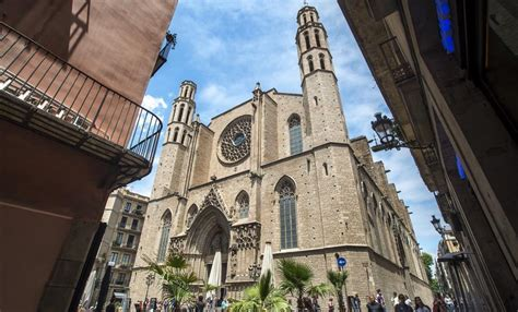 Una Barcelona de libro: Nueve novelas centradas en la ...