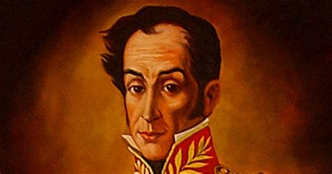 Una Biografia Corta: Biografía Corta de Simón Bolivar