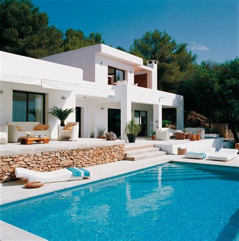 Una casa con vistas al mar