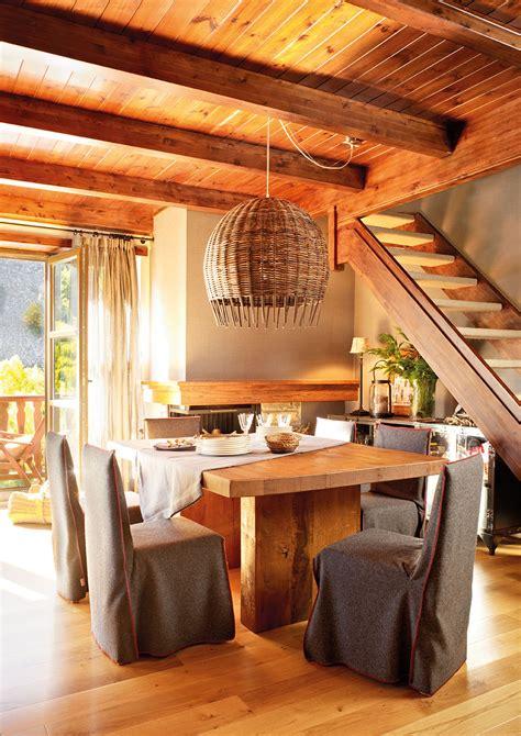Una casa de montaña en Baqueira