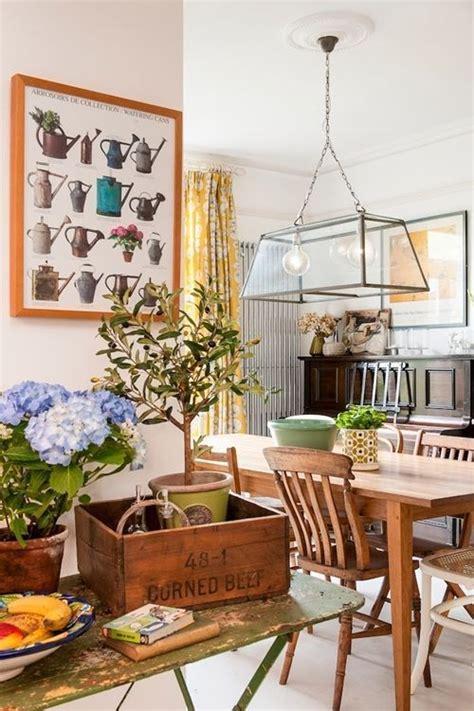 Una cocina rústica con una decoración singular | cocinas ...