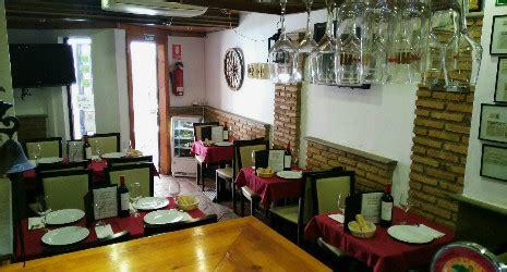 Una comida o cena gratis en el restaurante El Cortijo Sin ...