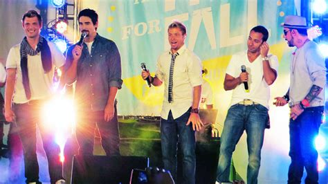 Una de las canciones más exitosas de los Backstreet Boys ...