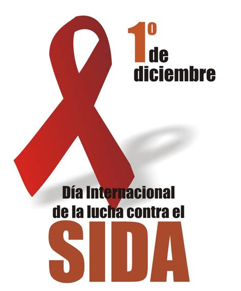 Una ELA en mi mochila: DIA MUNDIAL DE LA LUCHA CONTRA EL SIDA