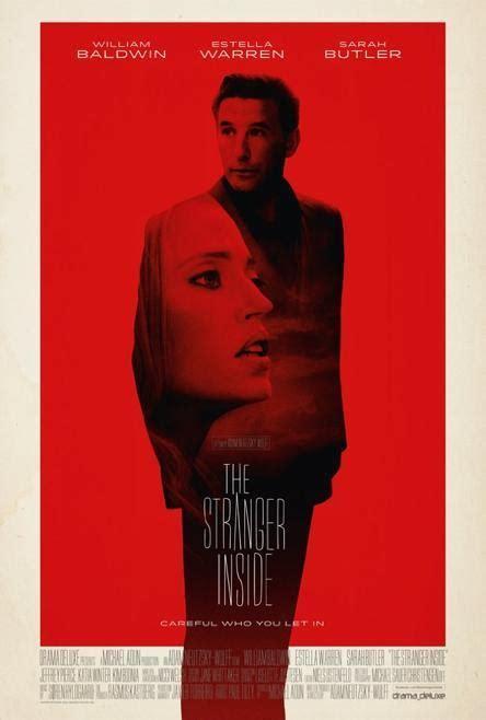 Una extraña entre nosotros  2013    FilmAffinity