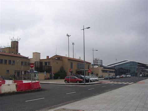 Una forma fácil de llegar al aeropuerto de Zaragoza