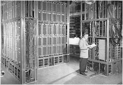 Una historia ilustrada de los ordenadores | Microsiervos ...