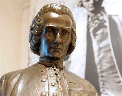 Una interesante exposición sobre Rosseau