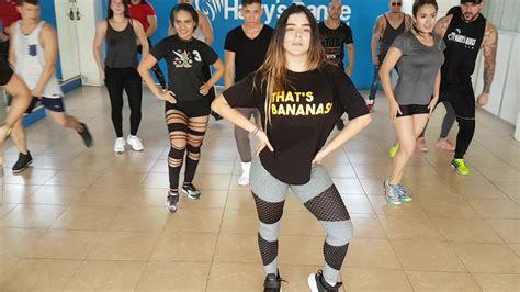 Una Lady como tu by Manuel Turizo mix coreografía bonita ...