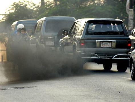 Una ley para proteger el aire que respiramos   Especiales ...