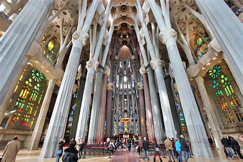 Una Maravilla del Mundo: La Sagrada Familia de Gaudí en ...