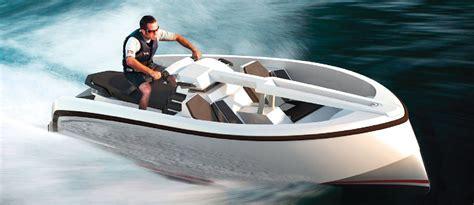 Una moto de agua en forma de barco - Top Crono / Top Casa ...
