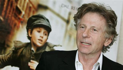 Una mujer denuncia que Polanski abusó de ella cuando era ...
