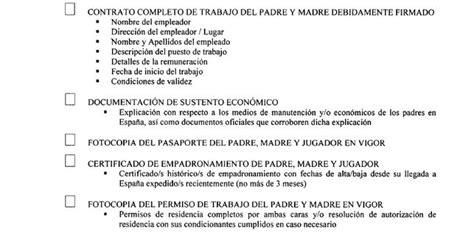Una normativa de la Federación Española de Fútbol excluye ...